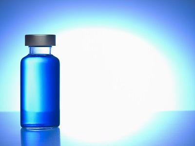 Insulin behöver alla med diabetes typ 1