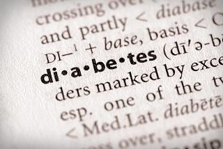 Diabetes typ 1 - Livslång sjukdom