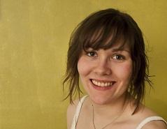 Sandra Neuman - En tjej från Finland med diabetes typ 1