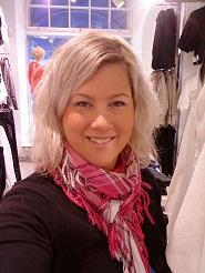Linda Wieland bloggar om sin graviditet med diabetes
