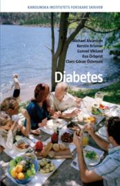 Diabetes, den nyreviderade versionen från forskare på KI