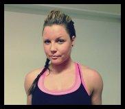 Joline Nilsson - Tränande med diabetes typ 1