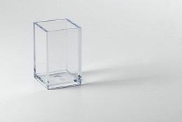 TransparentKlar