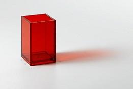 TransparentKorsbar