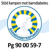 Läs om Diabetes Typ 1